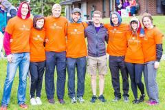 Ottawa-Volunteers