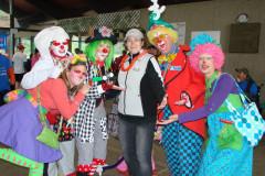 Clowns-4-Edmonton-Spring-Sprint-2011