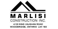 Marlisis Construction Sponsor Logo