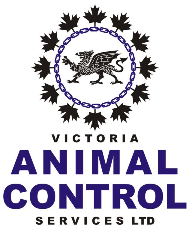 Animal Control Sponsor Logo