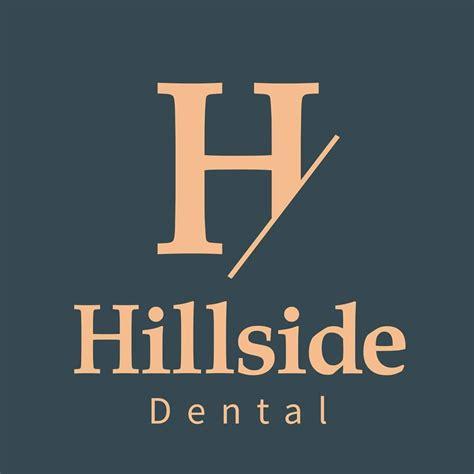 Hillside Dentist Sponsor Logo