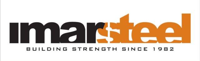 Imarsteel Sponsor Logo
