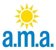 A.M.A Horticulture Inc. Logo