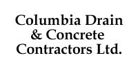 Columbia Sponsor Logo