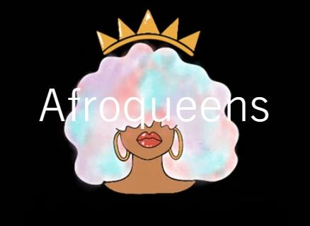 Afroqueens Logo