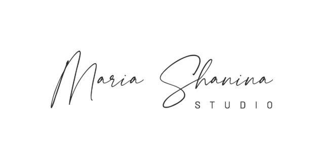 Maria Shanina Logo