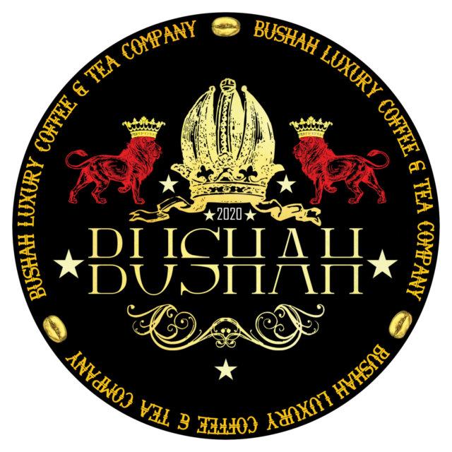 Bushah Coffee Logo