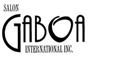 Salon Gaboa Logo