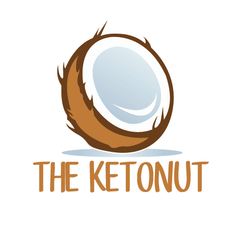 The Ketonut Logo