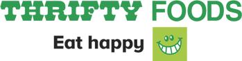 Thrifty Foods Logo