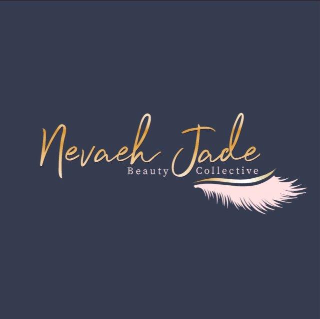 Nivaeh Jade Beauty Logo