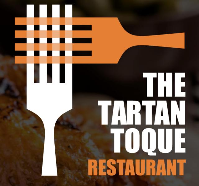 Tartan Toque Restaurant Logo