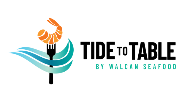 Tide to Table Logo