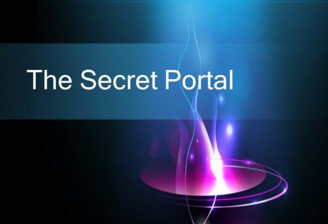 The Secret Portal