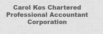 Carol Kos Logo