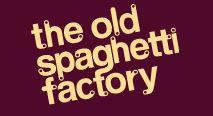 Spaghetti Factory Logo
